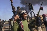 Сирия: повстанцы получают новые вооружения