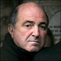 Бизнесмен Евгений Чичваркин не исключает, что Березовского могли убить