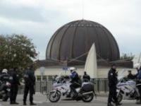 Соборную мечеть Страсбурга посещают тысячи немусульман