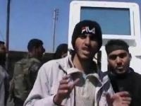 Сирийские повстанцы согласились отпустить захваченных миротворцев