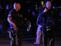 Бостон: Джохар Царнаев схвачен живым