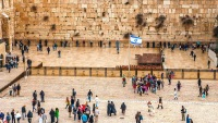 ПНА и Иордания договорились защищать Иерусалим от политики Израиля