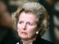 Скончалась Маргарет Тэтчер, объявившая Ислам новым врагом Запада