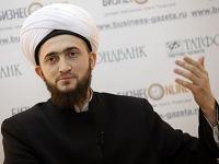 Камиль хазрат Самигуллин: «Ислам превратили в поле, на котором каждый хочет попинать мяч»