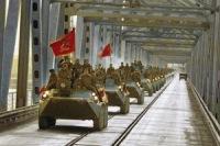 НАТО попросило Россию помочь с выводом войск из Афганистана
