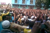 Власти Эфиопии преследуют мусульман