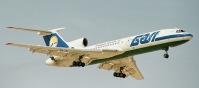 Концепция развития авиции в Башкирии