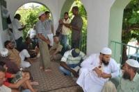 Ровесник кубинской революции открыл для себя Ислам