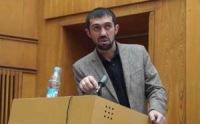Лекция директора Фонда «Альтаир» Руслана Курбанова в МГИМО