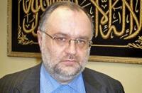 Из архива 2007 г.: Запрет Нурси - тревожный звонок для всех верующих, даже для православных. Интервью с д-ром Али Полосиным