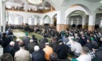 Мусульмане ссорятся – не тешатся
