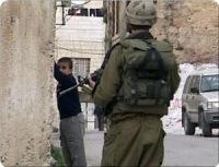 """Сионисты воюют с палестинскими детьми: """"вечной стратегической угрозой для """"Израиля"""""""