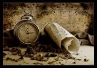 Категория времени в Коране