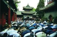 Хуэйцы и Ислам в Китае