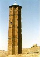 Афганский город признан центром исламской цивилизации