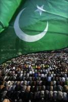 Молодежь поддерживает шариат