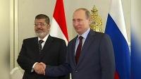 Минэнерго: Египет предложил России участвовать в строительстве АЭС и разработке месторождений урана