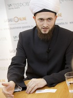 Камиль хазрат Самигуллин: «В ДУМ РТ не надо ничего менять, надо просто вспомнить, что мы мусульмане»