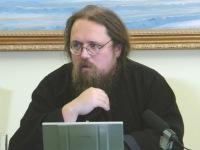 Андрей Кураев-еврейский провокатор