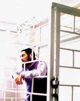 Пикет за освобождение Фанзиля Ахметшина