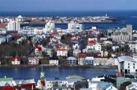 Путь из Исландии к Исламу