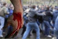 После убийства уроженца Кабардино-Балкарии в Санкт-Петербурге задержано 378 человек