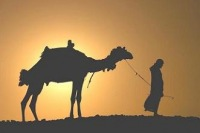 Принятие ислама Сальманом