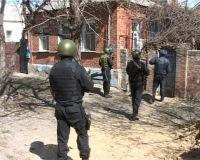Задержан подозреваемый в расстреле шести жителей Белгорода