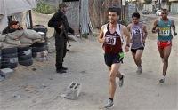 Спортсменов из Газы не допустили к вифлеемскому марафону