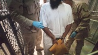 Половина заключенных в Гуантанамо объявила голодовку
