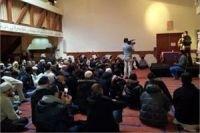 В Амстердаме прошел форум новообращенных мусульман