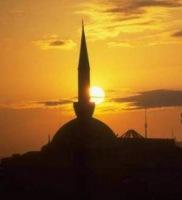 В Олимпийской деревне в Сочи планируют построить мечеть