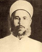 Шейх Изз ад-Дин аль-Кассам — первый муджахид Палестины
