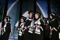 Какое место занимает образование в странах Ислама?