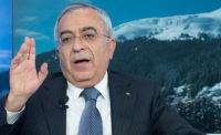 Президент Палестины Махмуд Аббас принял отставку премьер-министра Саляма Файяда