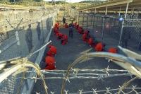 Руководство Гуантанамо предлагает кормить заключенных насильно
