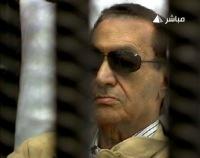 Повторное рассмотрение дела Мубарака перенесено на 8 июня