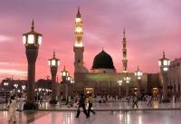 Медина – культурная столица ислама