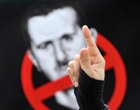 О сирийском химическом оружии, красной черте и белых слонах