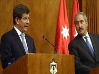 Турция и Иордания выразили общую позицию в отношении кризиса в Сирии