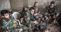 Сирийский детонатор