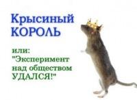 «Крысиный король», или как мы жрём друг друга
