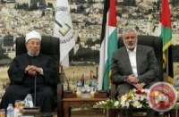 Шейх аль-Кардави воодушевил палестинцев на борьбу за свои права
