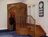 В мечетях прошел день открытых дверей