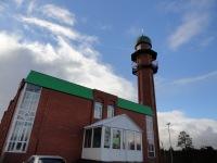 В Губкинском закрыли мечеть