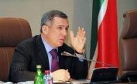 Президент Татарстана сообщил о готовящемся выпуске сукук