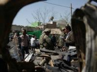 Взрыв в Кабуле: погибли 15 человек, включая граждан США