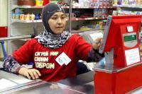 В магазинах Москвы стартовала акция «Солидарности»