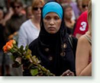 Более половины норвежцев считают, что ислам не угрожает их культуре