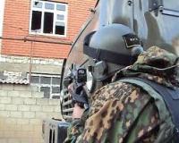 Боевики заблокированы в Учкекене, Карачаево-Черкесия